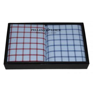 Pellens & Loick Handkerchiefs 2-pack