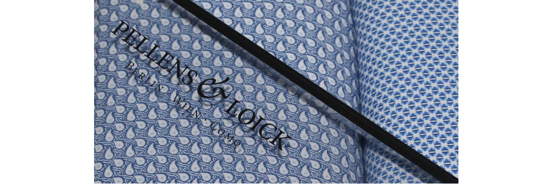 Pellens & Loick Handkerchiefs